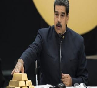 تركيا وذهب فنزويلا: خدمة لإيران أم نشاط تجاري جديد لآل أردوغان؟