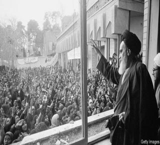 الثورة الإيرانية حيَرت واشنطن: