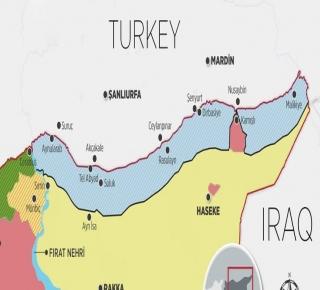 بغض النظر عن وضع المفاوضات المعقدة جدا مع الأتراك: سيصبح واضحا قريبا أن الوجود الأمريكي في سوريا قد انتهى