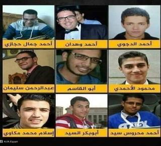 200 شاب مصري أُعدموا في 3 أشهر: موجة إعدامات جنونية ينتقم بها نظام السيسي من فشله الأمني والعسكري