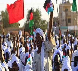 وجهة نظر: الهامش السوداني وابتكار الثورة