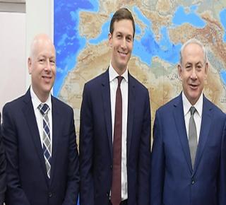 تقديرات إسرائيلية: صفقة القرن لن يُكتب لها النجاح وكوشنير يجمل المال من الخليج ويسوق للوهم