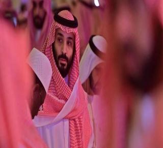 مهمة تسويقية صعبة: استئجار شركة أمريكية لإظهار أن ابن سلمان بعيد عن صندوق الاستثمار السعودي