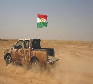 الصحوة الكردية: الوحدة والخيانة ومستقبل المنطقة