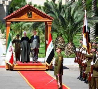 البقاء الأمريكي في العراق يعزز النفوذ الإيراني والقوى الحليفة