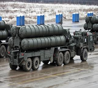 أنقرة غير مستعدة للتضحية بموسكو والأولوية ليست لواشنطن: الصاروخ الروسي الذي قد ينهي التحالف التركي الأمريكي
