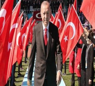 الخيارات محدودة: معركة أردوغان من أجل رفع مستوى النشاط التجاري