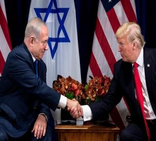 المستفيد الأكبر..الأسد ونتنياهو: ترامب يُهدي مرتفعات الجولان إلى اليمين الإسرائيلي المتطرف