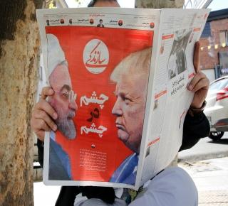 أتت بنتائج عكسية: العقوبات الأمريكية منحتالجنرال سليماني وحلفائه سيطرة أكبر على الاقتصاد الإيراني