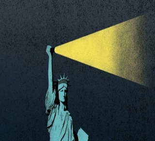 هذه المرة الوضع مختلف حقا: كيف يبدو تراجع الولايات المتحدة؟