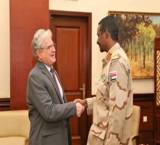 حقائق قاتمة تواجه ثورة السودان: مجرم دارفور