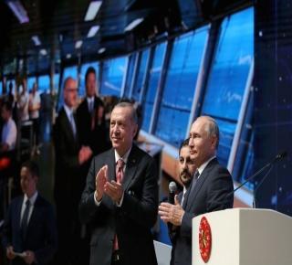 واشنطن تتخفف من المنطقة وموسكو تفعل العكس: روسيا تعزز وجودها في المنطقة عبر مشاريع الطاقة