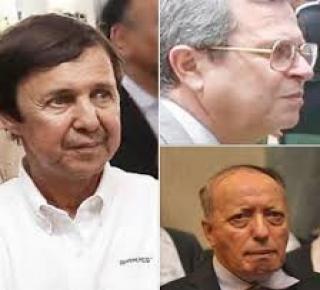 الحكم في الجزائر يكسر بعضه بعضا ليتفرد القوي بالقرار: مناورات لكسر الحراك الثوري