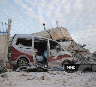 التصعيد في إدلب… بين