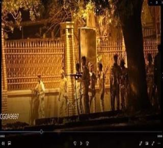 شهادة صحفية سودانية: كان إطلاق النار قادما من اتجاه واحد (قوات الدعم السريع)، ولم يتدخل الجيش لحماية المتظاهرين