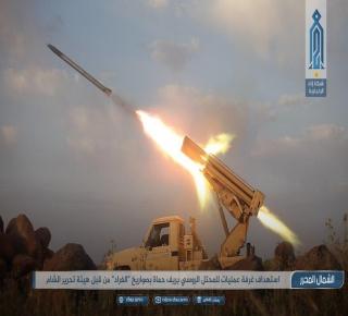 معارك كسر عظم في إدلب: