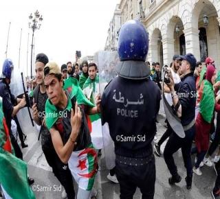 ما يحدث اليوم في الجزائر أكبر من عقل السلطة والمعارضة، وهو من التحولات التاريخية الكبرى