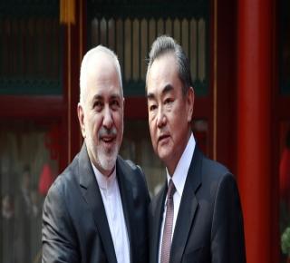 حاجة طهران إلى بيكين كبيرة: الصين أكبر مستفيد من تزايد التوترات بين أمريكا وإيران