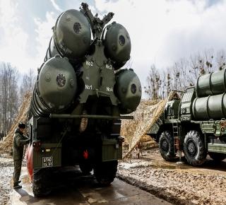 أمام تركيا مهلة أسبوعين لإلغاء صفقة صواريخ S-400 مع الروس أو مواجهة عقوبات أمريكية قاسية