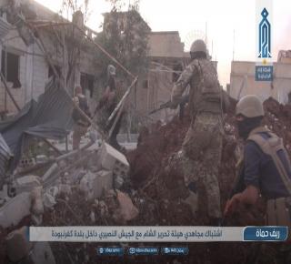 الوضع العسكري لم يتغير: قوة الأسد الجوية والروسية المتفوقة والكفاءات الميدانية للثوار وقدراتهم القتالية
