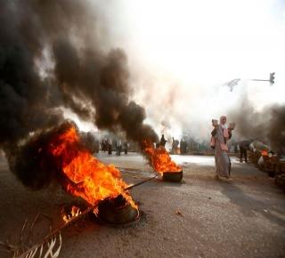 يديرون المشهد ويملأون الفراغ: السعودية والإمارات ومصر تثير الفوضى في السودان وأمريكا تقف متفرجة