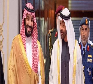 باحث سياسي: محور واشنطن-أبو ظبي-الرياض-تل أبيب أخطر بكثير، اليوم، من تهديد إيران