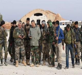غياب القوات الموالية لإيران في معارك إدلب: موسكو وطهران تتنافسان من أجل السيطرة على الجيش السوري