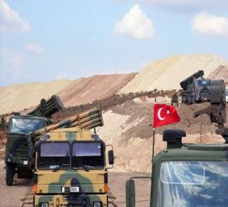 موسكو تدير السيطرة العسكرية في سوريا: الأسد يهاجم المراقبة التركية في إدلب والروس يردون بقصف