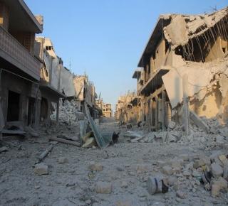 مشكلة الروس في معركة السيطرة على إدلب تتجاوز مراكز المراقبة التركية