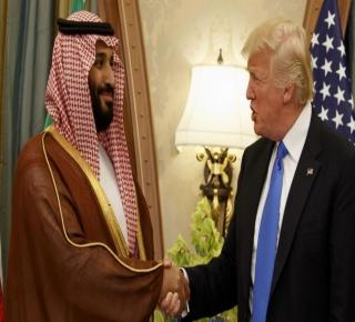 كيف اشترى ابن سلمان ترامب: تحمس السعودية الكبير لسداد ديون الولايات المتحدة