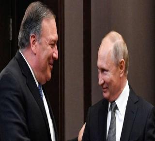 هل إيران ورقة مساومة لروسيا في العلاقات مع الولايات المتحدة؟
