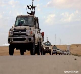 المجتمعات المحلية نفسها التي قاتلت القذافي: من يقاتل حفتر في طرابلس؟