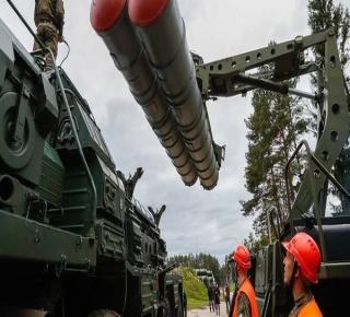 تركيا تستلم الأجزاء الأولى لمكونات S-400: ما قد يحدث الآن؟
