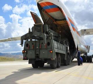 تحدي الناتو بصفقة S-400 لم يسبق له مثيل: تركيا تواجه خيارا إستراتيجيا بالتمرد على أمريكا