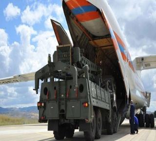 صفقة صواريخ S-400 الروسية معضلة أمريكا أكثر من تركيا