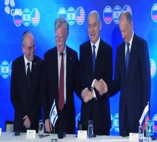 أمريكا وإسرائيل تخبران روسيا: صفقة سوريا تتطلب انسحاب إيران من العراق ولبنان...وهذا لن يحدث أبدا