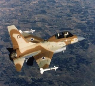 جبهة جديدة أم حليف سري؟ لماذا يتجاهل العراق الهجمات المنسوبة إلى إسرائيل؟