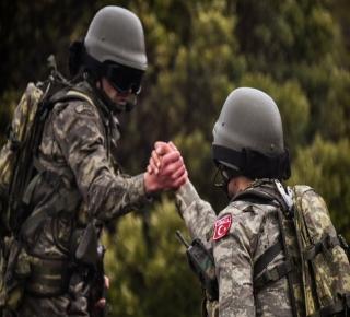 الأزمة قادمة: سوريا ونهاية التحالف التركي الأمريكي؟