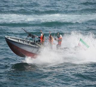 أمريكا ستغادره: إيران سيَدة الخليج الآن