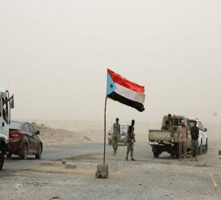 توازن القوى على الأرض في عدن يميل إلى المجلس الجنوبي، لكن النصر ليس مضمونا للانفصاليين