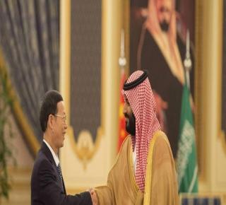 لماذ تُراهن حكومات المنطقة على الصين؟