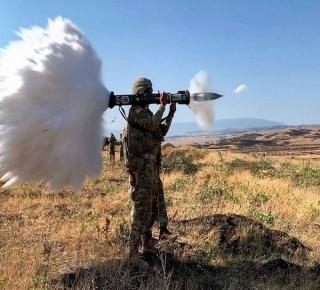 السيطرة افتراض وليست حقيقة: أسطورة الهيمنة العسكرية الأمريكية