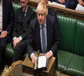 لحظة ثورية بريطانية غريبة: خروج بريطانيا من الاتحاد الأوروبي.. خطر شعبوي على المملكة المتحدة
