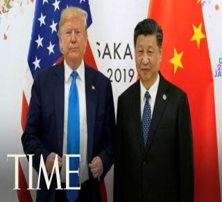 دراسة جديدة: لا تستطيع أمريكا ولا الصين الانتصار في الحرب التجارية بينهما