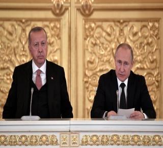 تغيرت تركيا، وتغيرت واشنطن أيضا: أنقرة لم تغادر الناتو، ولن تتحول إلى الشرق