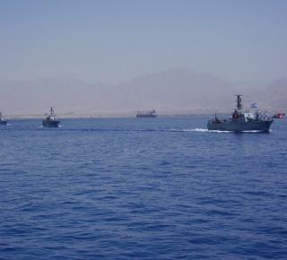 الصراع على شرق المتوسط: ما وراء التوسع الإسرائيلي في الأنشطة البحرية