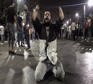 المهم أن يُزاح السيسي: هل وجود صراع بين أجهزة الدولة في مصر أمر خفي؟