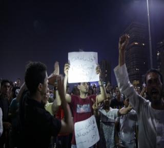 أرادها أحرار مصر ثورة، فربما هي