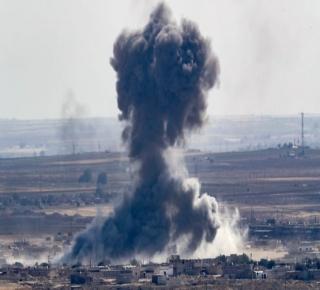 فوضى عارمة داخل إدارة ترامب: روسيا تدخل على الخط لترتيب خريطة الشمال السوري