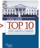 التحديات الاقتصادية العالمية العشر التي تواجه الرئيس الأمريكي الـ44